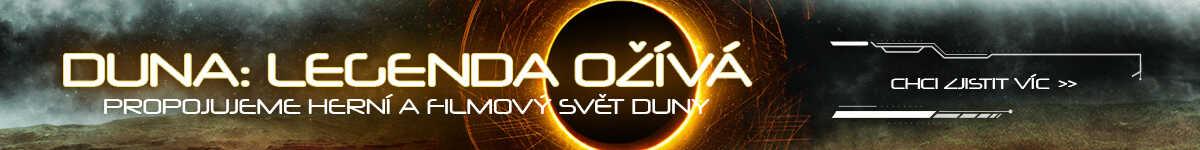 Duna: Legenda ožívá